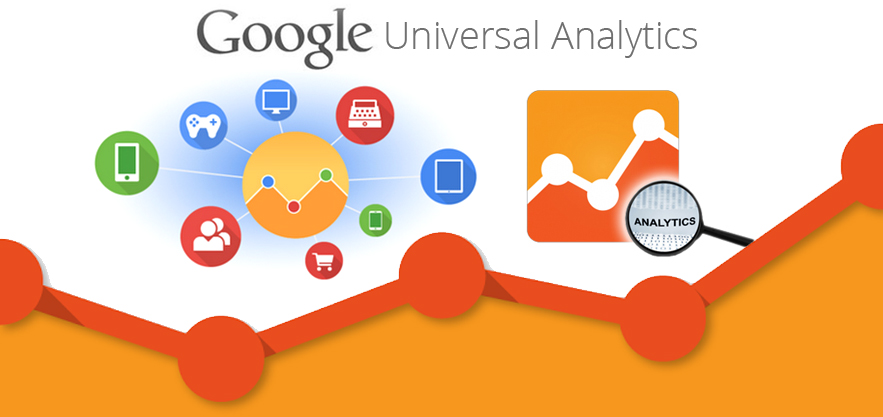 Universal Google Analytics — объединение мобильной и WEB аналитики