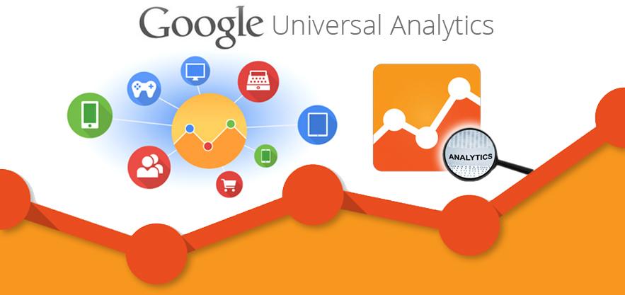 Universal Google Analytics — объединение мобильной и WEB аналитики