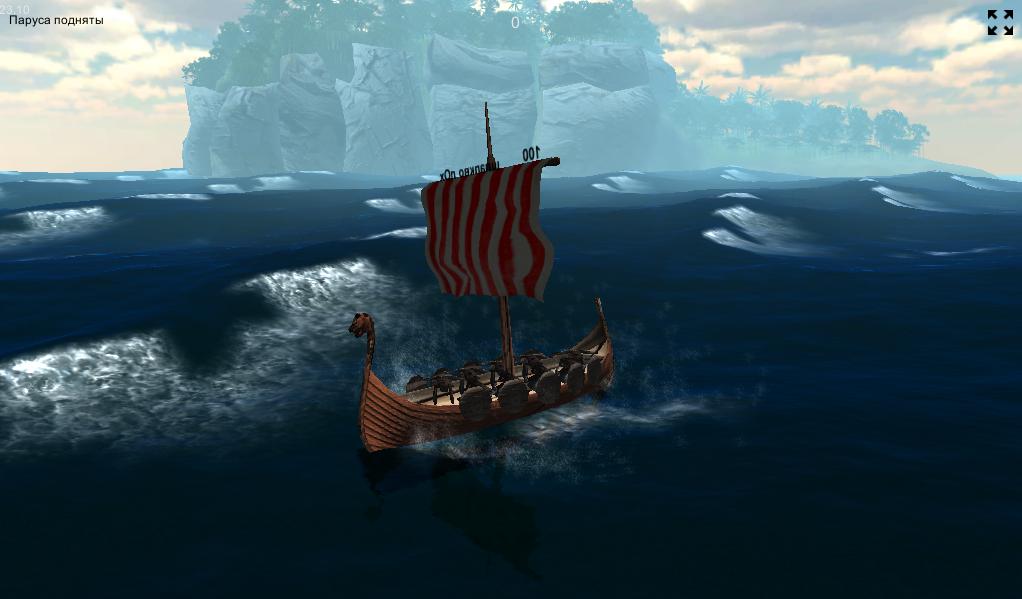 Моя история Imagine Cup, или как наши корабли до финала доплыли