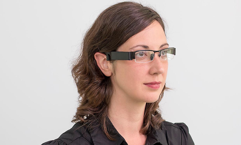 Очки от Microsoft отслеживают кровяное давление