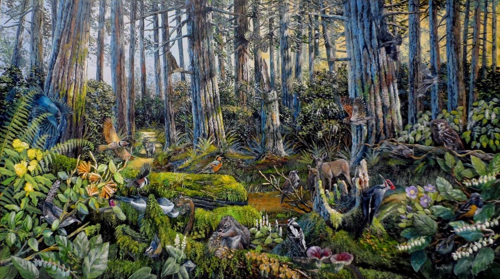 Тайны ресурсного леса: как мы собирали воедино ИТ-структуры ВТБ