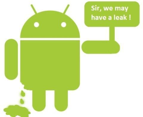 Отправка простых данных в другие android приложения
