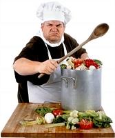 Паттерны и антипаттерны Chef
