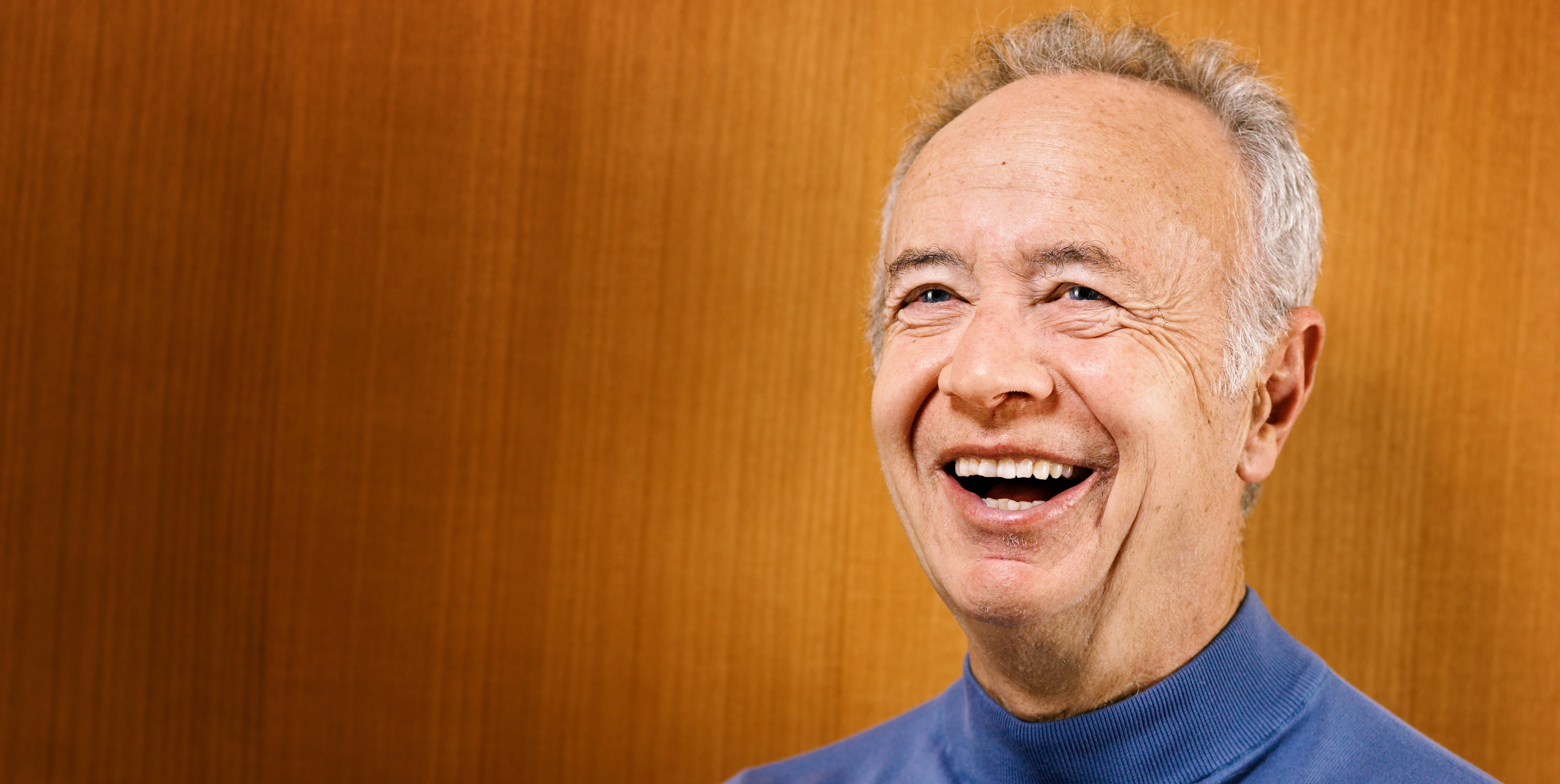 A secret call to Andy Grove, who helped Apple buy NeXT