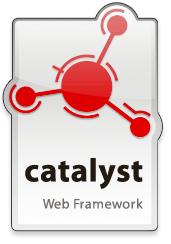 Catalyst Web Framework