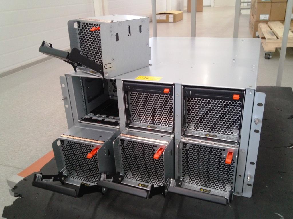 Вентиляторы NetApp FAS8040