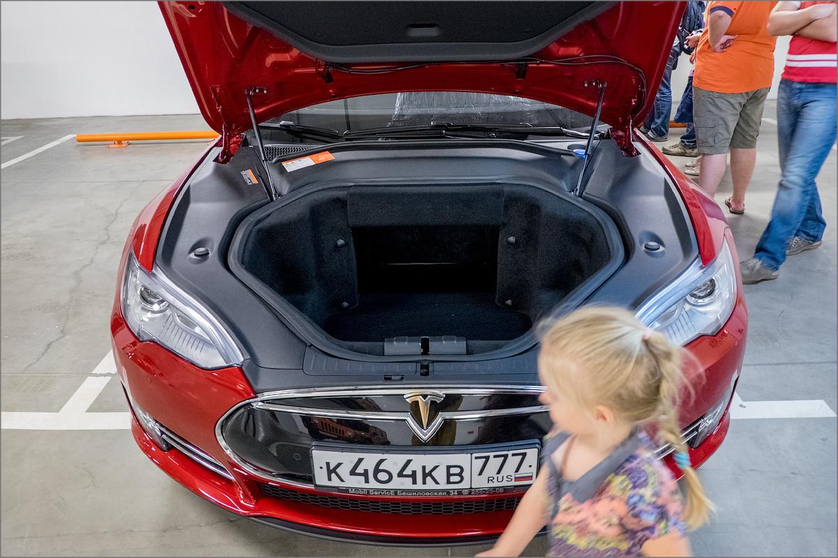 как автомобиль тесла повлияет на россию
