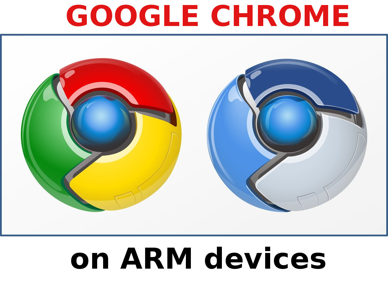 the google chromium and flash installation on arm linux devices it daily blog news magazine. Black Bedroom Furniture Sets. Home Design Ideas