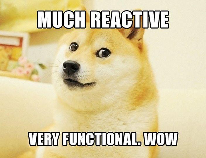 Мое знакомство с ReactiveCocoa
