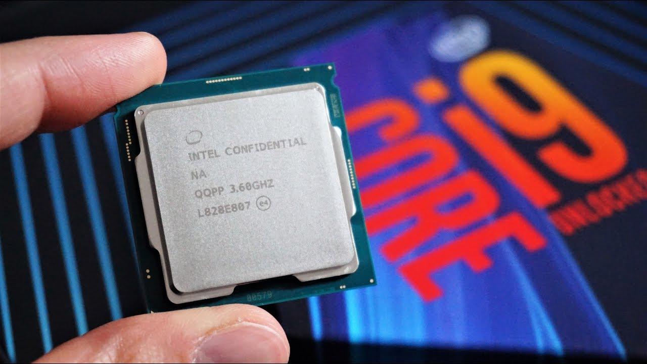 Intel: урезанные процессоры по той же цене