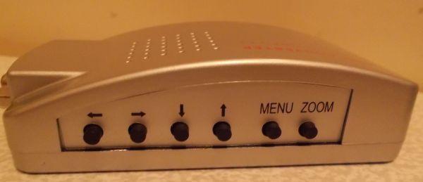 Записываем видео с VGA-выхода видеокарты — железные методы
