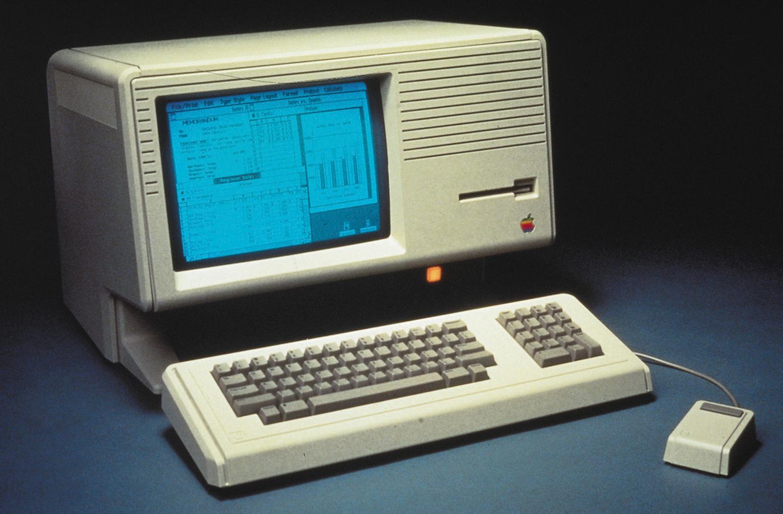 История операционных систем Apple. Часть 2. Взлет Macintosh