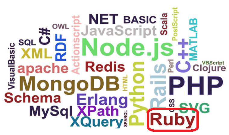 Курс «Языки веб-программирования» (на основе Ruby) от МГТУ им. Н. Э. Баумана на канале Технострим