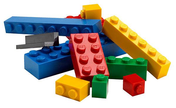 Устройство блоков в Objective-C
