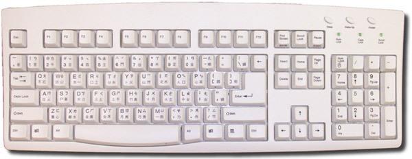 корейская клавиатура на компьютере - фото 5