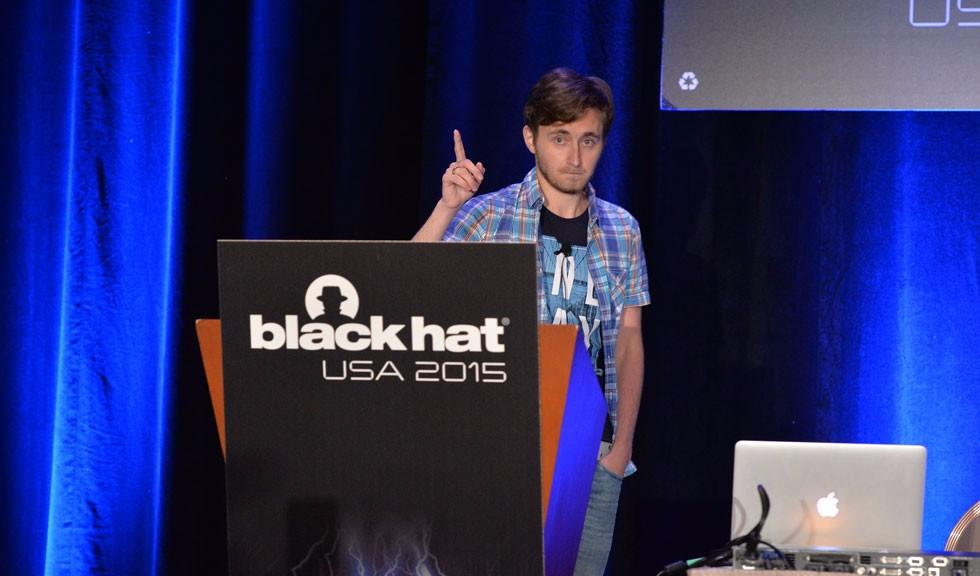 Анонс — Артем Гавриченков из Qrator расскажет в Москве про DDoS-атаки