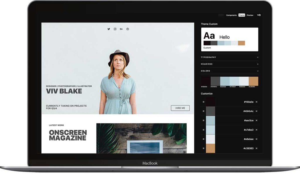 Compositor— Tools &Services for Designers, Developers, &Creatives