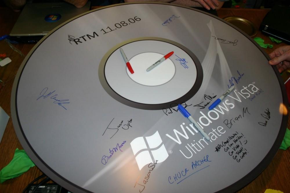 Что действительно случилось с Vista: инсайдерская ретроспектива