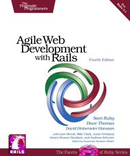 Учебник по ruby on rails
