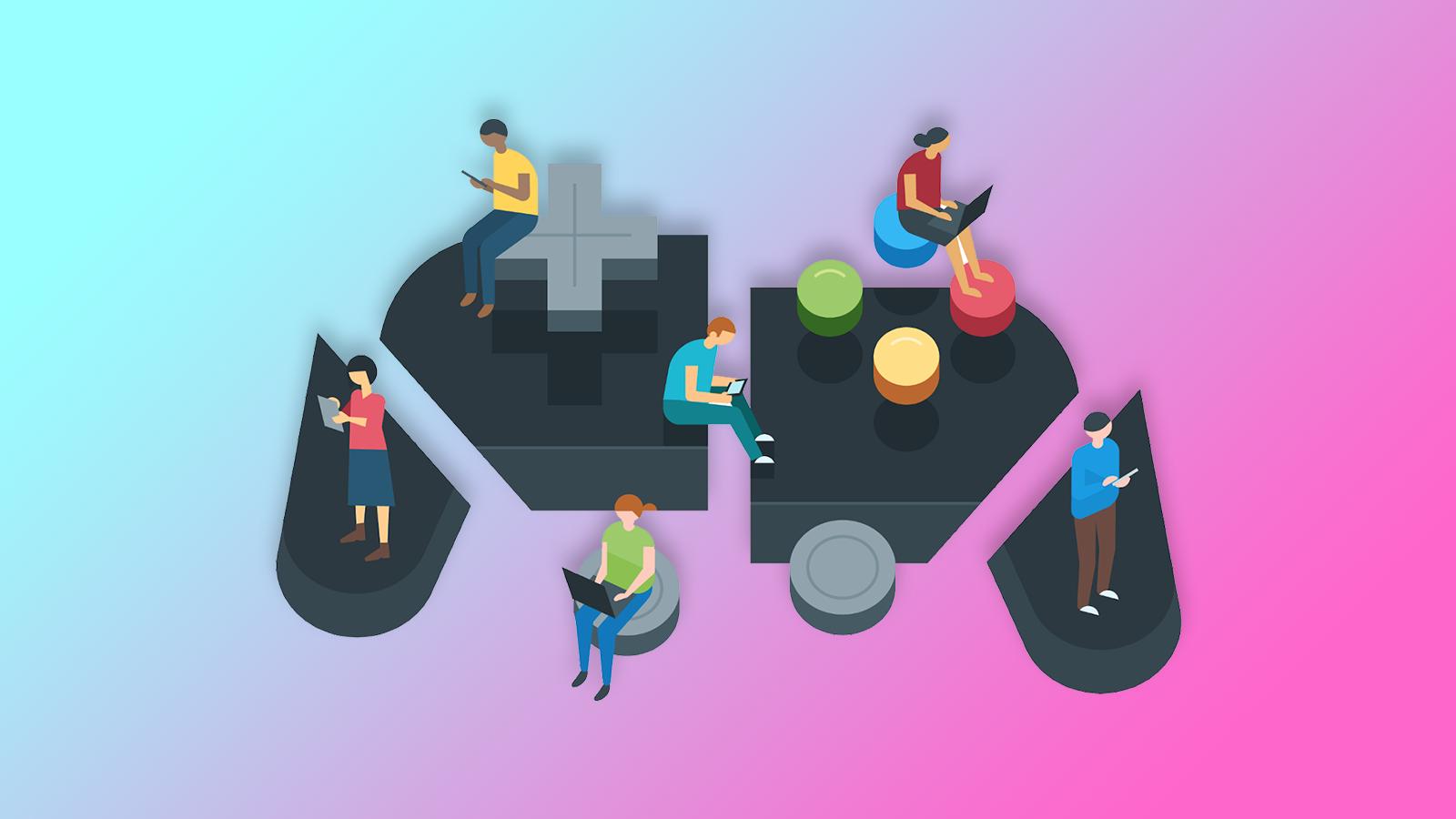 Подходы к сегментации мобильных игроков — перевод
