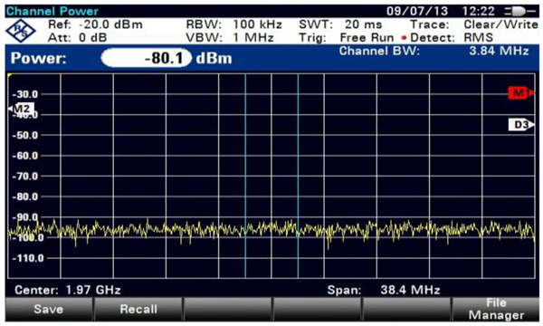 Абонент вышел из зоны покрытия Cel-Fi RS2