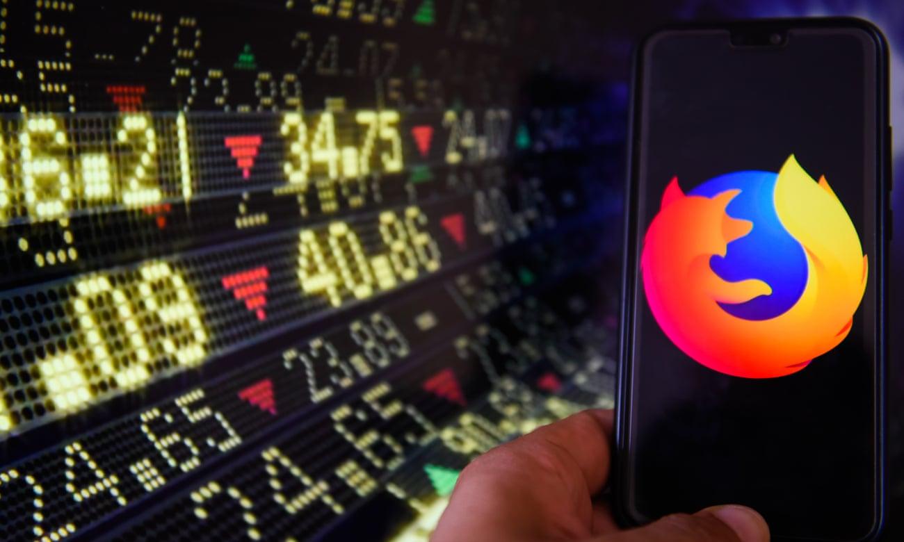[Перевод] Борьба Firefox за будущее веба