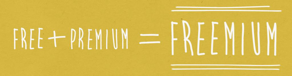 Мобильные приложения и основные факторы freemium-монетизации. Часть 1