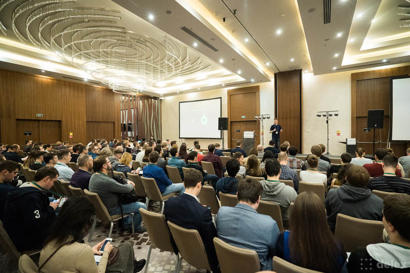 [recovery mode] Наши на Delex: как прошла первая DevOps и advanced Test Automation конференция в Минске