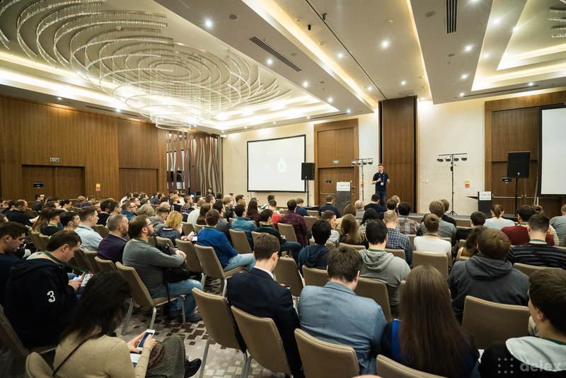 Наши на Delex: как прошла первая DevOps и advanced Test Automation конференция в Минске