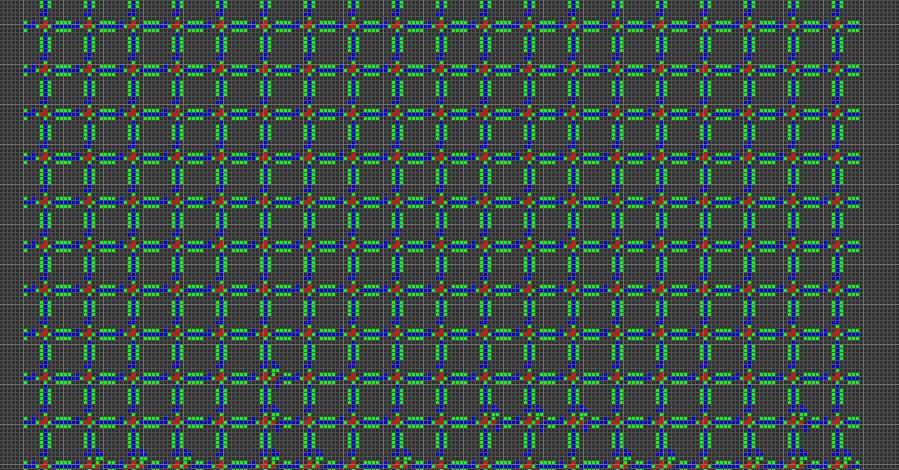 closeup ROM