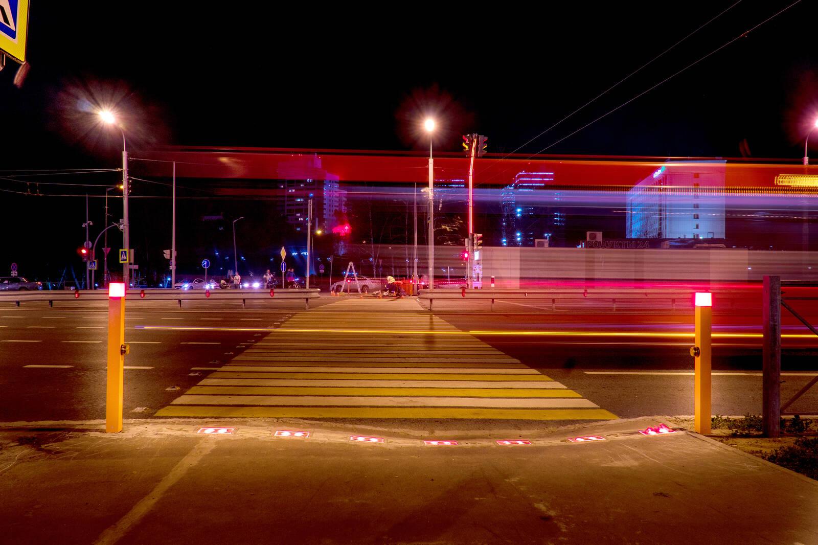 Цифровой перекресток Казани: как в городе внедряют технологии безопасности на дорогах