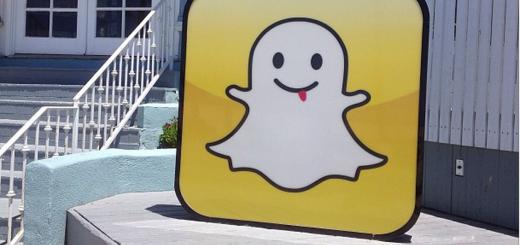 Snapchat подтвердил утечку данных своих пользователей, но не извинился