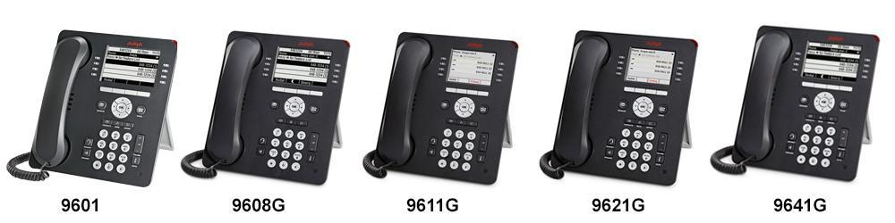Подключение IP-телефонов Avaya к IP-АТС 3CX / Блог компании 3CX Ltd