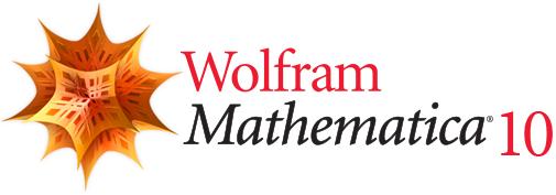 Wolfram Mathematica 10