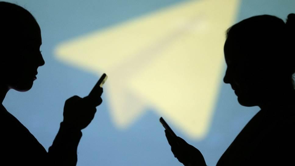 Блокировка Telegram спровоцировала рост расходов отечественных стартапов