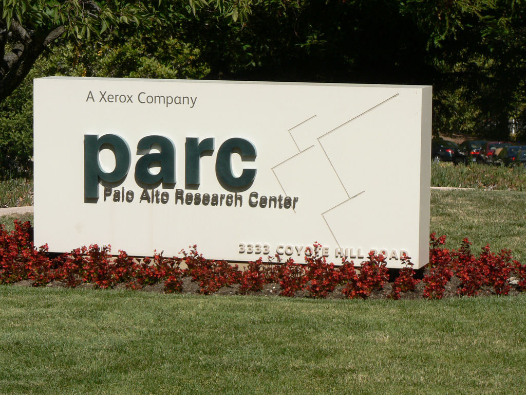 Alan Kay: What made Xerox PARC special and who still looks like them today