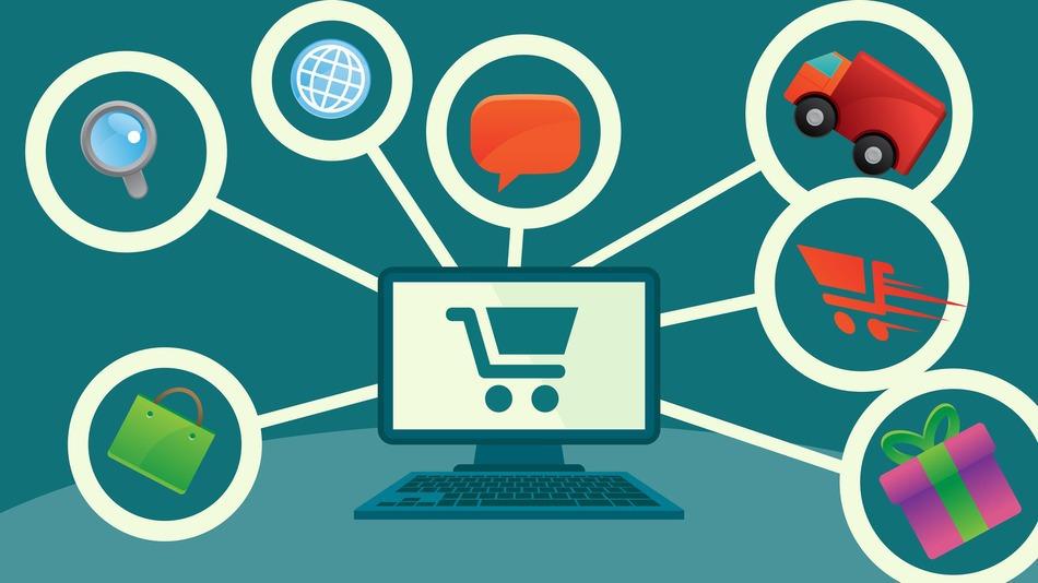 Исследуем пользователей eCommerce-стартапа