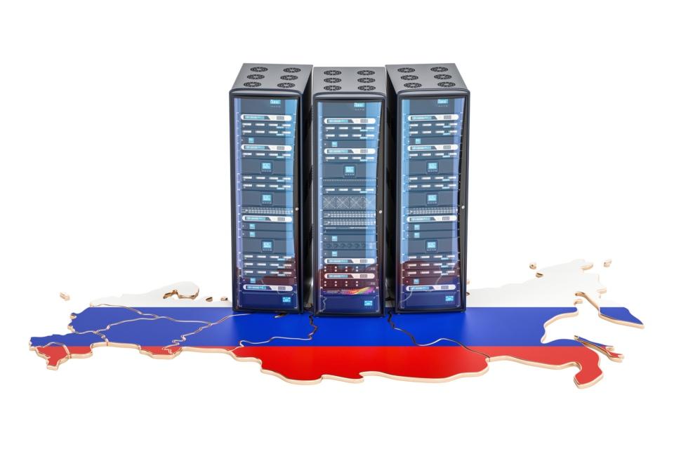 Как зарегистрировать базу данных