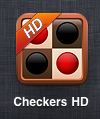 checkers game for ipad