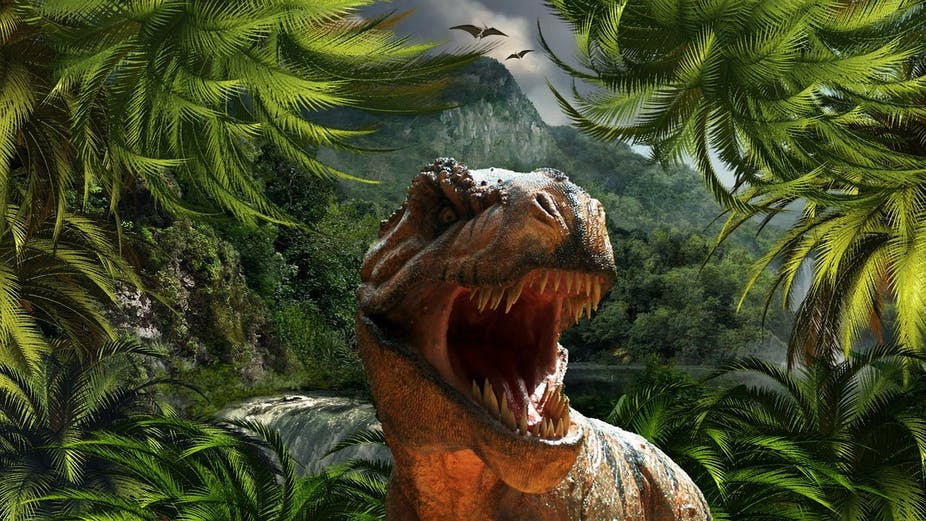 The world of the Jurassic period: and can we really resurrect the dinosaurs?