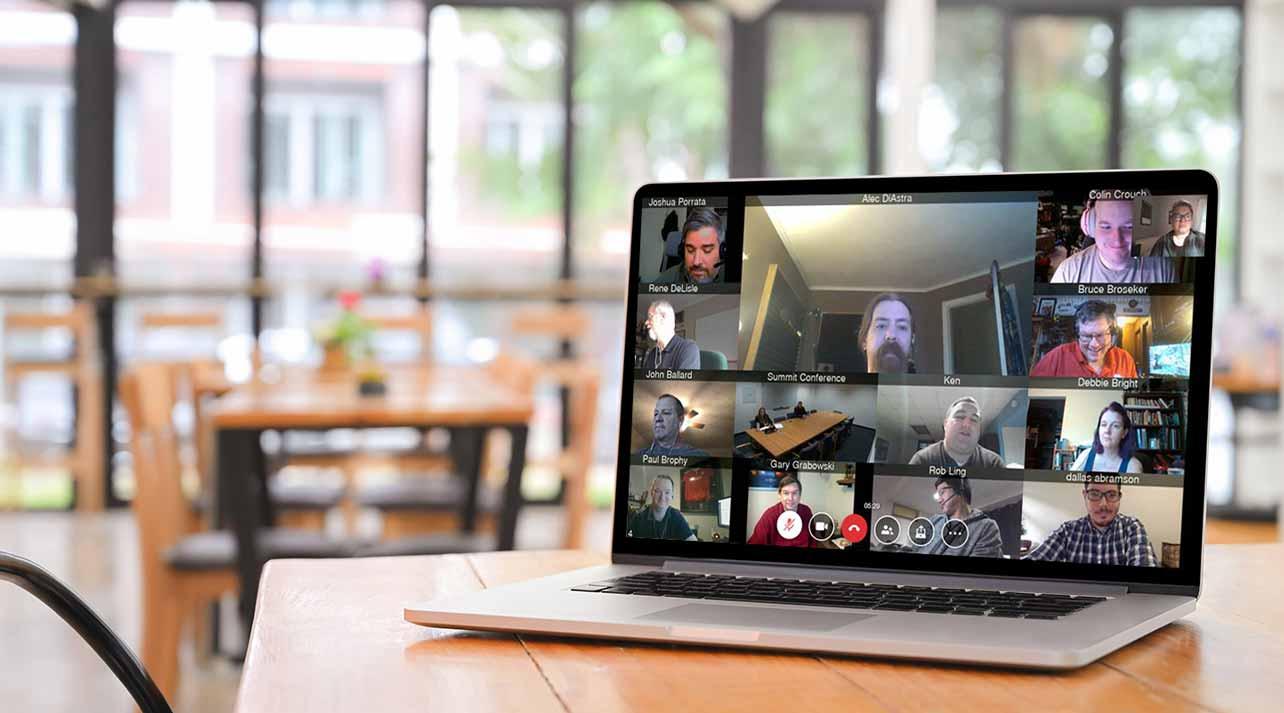 6 отечественных платформ для проведения онлайн-трансляций и видеоконференций