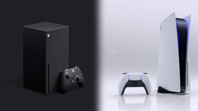 Накопители имеют значение: почему использование SSD в Xbox и Playstation знаменует приход новой эры в консольных играх / Хабр