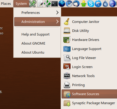 Ubuntu 9.10 интернет не работает работа интернет магазинах киева