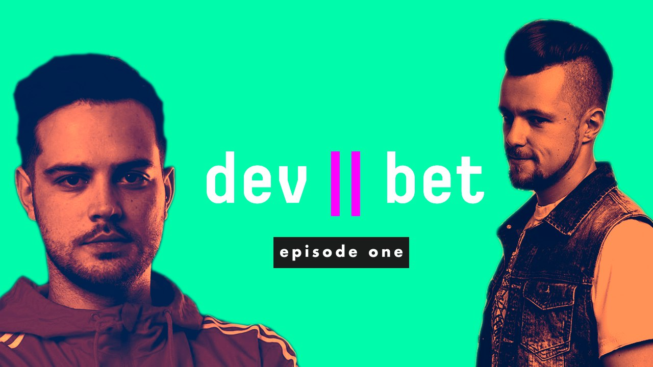 dev || bet - the battle of programmers and technologies