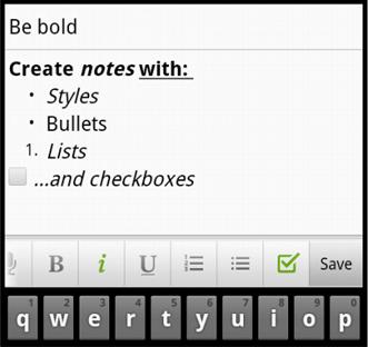 скачать программу для текста для андроид - фото 2