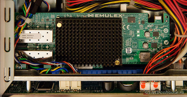 Emulex 10G