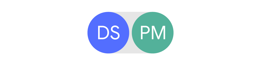 Широкий канал между специалистом по Data Science и менеджером продукта