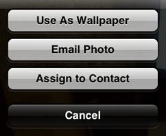 Apple Iphone управление фотографиями