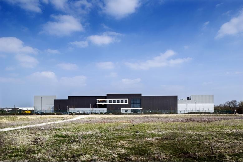 Новый дата-центр Rackspace в Великобритании: фотоэкскурсия и особенности ра ...