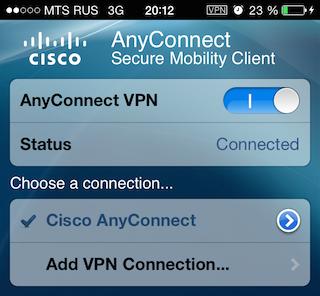 Бесплатный аналог AnyConnect VPN Server